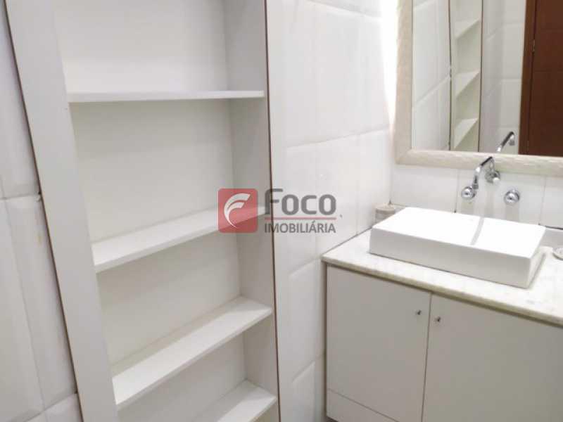10 - Apartamento à venda Rua do Russel,Glória, Rio de Janeiro - R$ 450.000 - JBAP21327 - 11