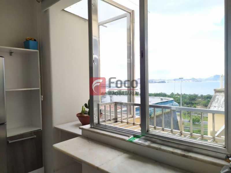 13 - Apartamento à venda Rua do Russel,Glória, Rio de Janeiro - R$ 450.000 - JBAP21327 - 14