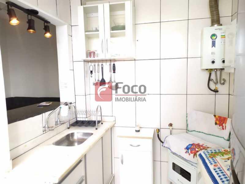 14 - Apartamento à venda Rua do Russel,Glória, Rio de Janeiro - R$ 450.000 - JBAP21327 - 15