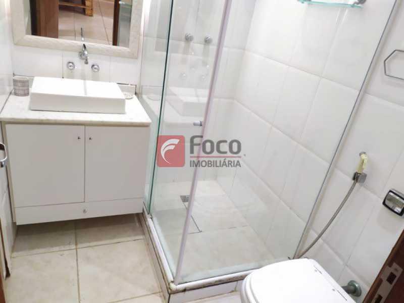 16 - Apartamento à venda Rua do Russel,Glória, Rio de Janeiro - R$ 450.000 - JBAP21327 - 17