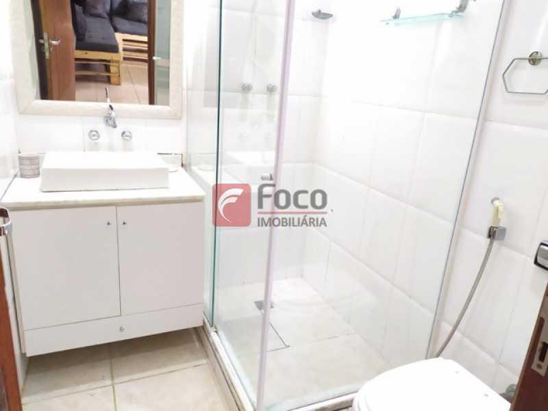 18 - Apartamento à venda Rua do Russel,Glória, Rio de Janeiro - R$ 450.000 - JBAP21327 - 19