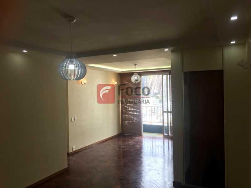 2 - Apartamento à venda Rua Alfredo Pinto,Tijuca, Rio de Janeiro - R$ 690.000 - JBAP21328 - 1