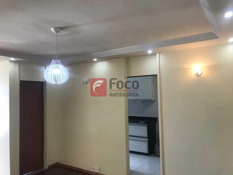 13 - Apartamento à venda Rua Alfredo Pinto,Tijuca, Rio de Janeiro - R$ 690.000 - JBAP21328 - 13