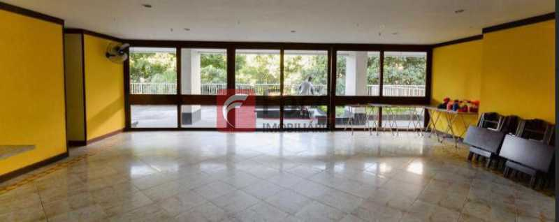 22 - Apartamento à venda Rua Alfredo Pinto,Tijuca, Rio de Janeiro - R$ 690.000 - JBAP21328 - 24