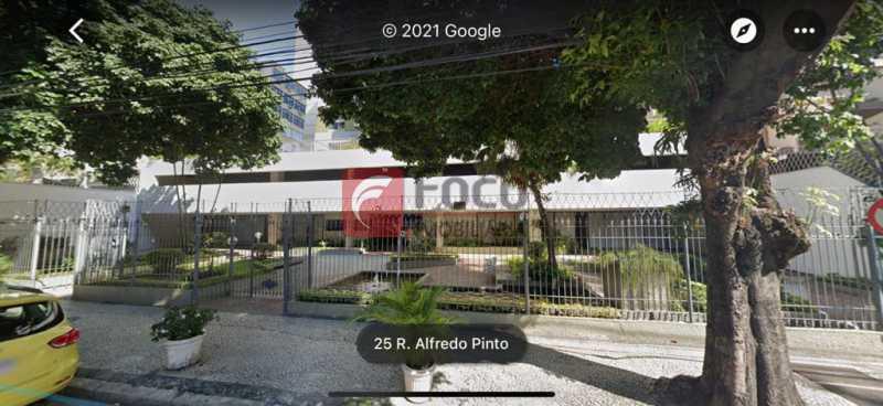26 - Apartamento à venda Rua Alfredo Pinto,Tijuca, Rio de Janeiro - R$ 690.000 - JBAP21328 - 28