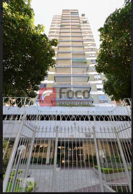 27 - Apartamento à venda Rua Alfredo Pinto,Tijuca, Rio de Janeiro - R$ 690.000 - JBAP21328 - 29