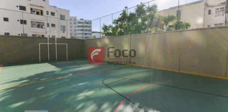 28 - Apartamento à venda Rua Alfredo Pinto,Tijuca, Rio de Janeiro - R$ 690.000 - JBAP21328 - 30