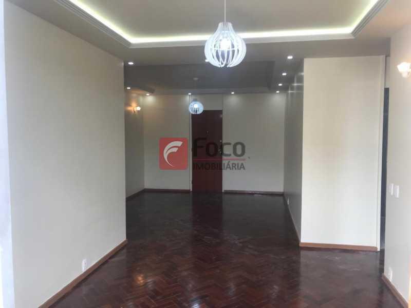1 - Apartamento à venda Rua Alfredo Pinto,Tijuca, Rio de Janeiro - R$ 690.000 - JBAP21328 - 4