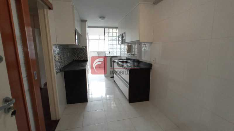 13 - Apartamento à venda Rua Alfredo Pinto,Tijuca, Rio de Janeiro - R$ 690.000 - JBAP21328 - 14