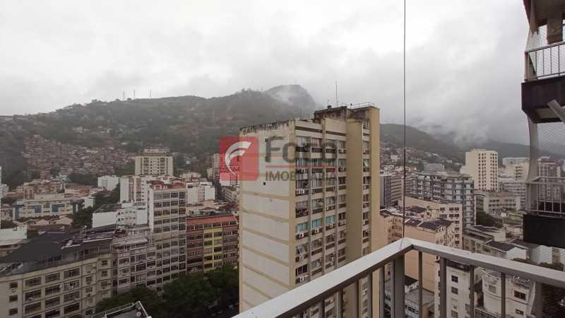 5 - Apartamento à venda Rua Alfredo Pinto,Tijuca, Rio de Janeiro - R$ 690.000 - JBAP21328 - 3