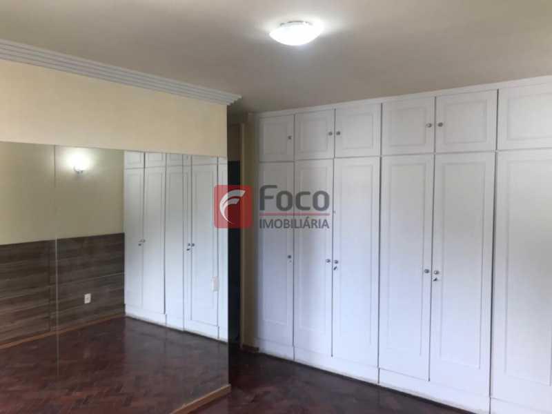 6 - Apartamento à venda Rua Alfredo Pinto,Tijuca, Rio de Janeiro - R$ 690.000 - JBAP21328 - 5
