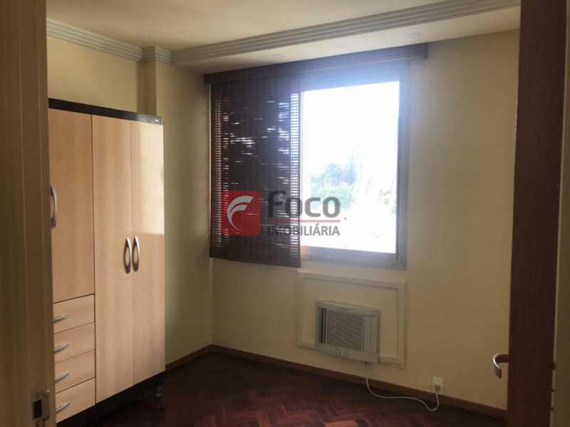 8 - Apartamento à venda Rua Alfredo Pinto,Tijuca, Rio de Janeiro - R$ 690.000 - JBAP21328 - 9