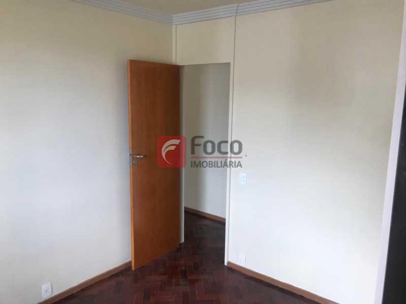 9 - Apartamento à venda Rua Alfredo Pinto,Tijuca, Rio de Janeiro - R$ 690.000 - JBAP21328 - 8