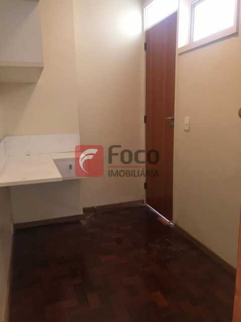 17 - Apartamento à venda Rua Alfredo Pinto,Tijuca, Rio de Janeiro - R$ 690.000 - JBAP21328 - 18