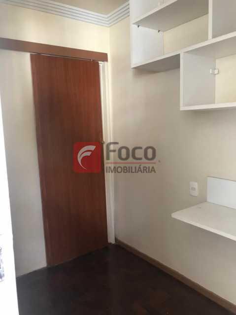 18 - Apartamento à venda Rua Alfredo Pinto,Tijuca, Rio de Janeiro - R$ 690.000 - JBAP21328 - 20