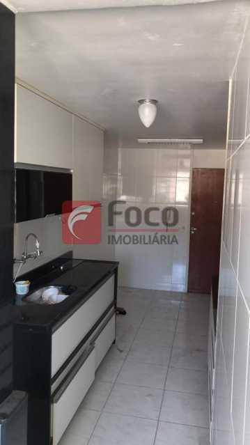 14 - Apartamento à venda Rua Alfredo Pinto,Tijuca, Rio de Janeiro - R$ 690.000 - JBAP21328 - 15