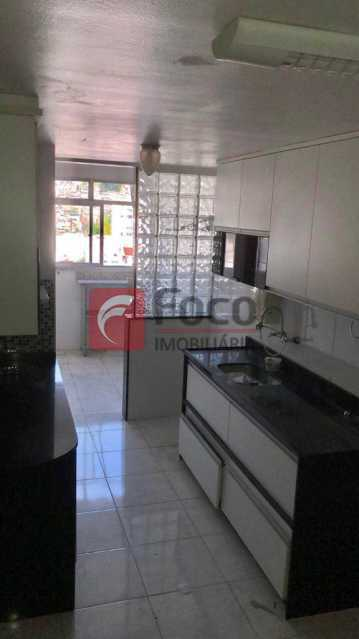 16 - Apartamento à venda Rua Alfredo Pinto,Tijuca, Rio de Janeiro - R$ 690.000 - JBAP21328 - 16