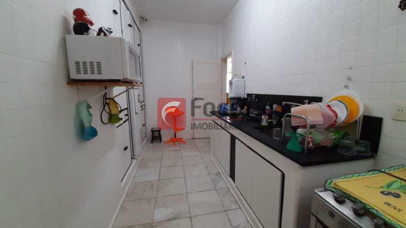 19 - Cobertura à venda Rua J. Carlos,Jardim Botânico, Rio de Janeiro - R$ 2.820.000 - JBCO30210 - 21