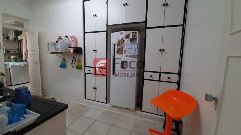 18 - Cobertura à venda Rua J. Carlos,Jardim Botânico, Rio de Janeiro - R$ 2.820.000 - JBCO30210 - 20