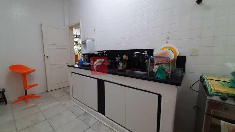 17 - Cobertura à venda Rua J. Carlos,Jardim Botânico, Rio de Janeiro - R$ 2.820.000 - JBCO30210 - 19
