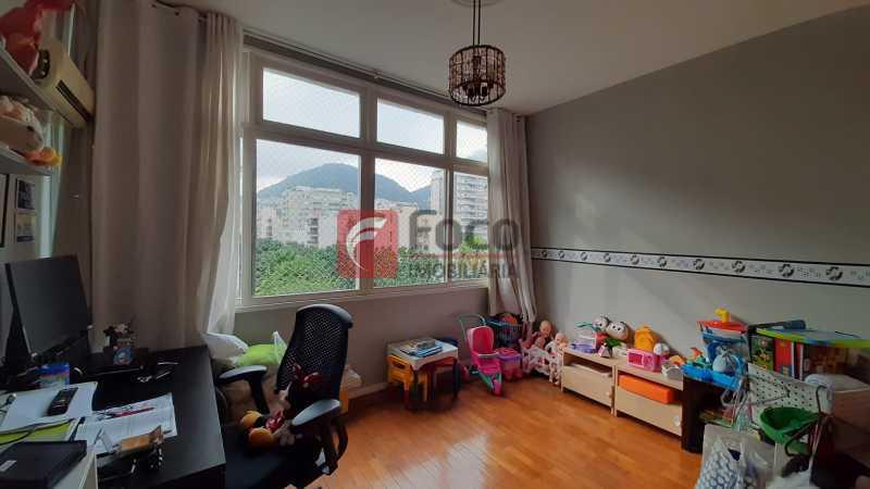12 - Cobertura à venda Rua J. Carlos,Jardim Botânico, Rio de Janeiro - R$ 2.820.000 - JBCO30210 - 14