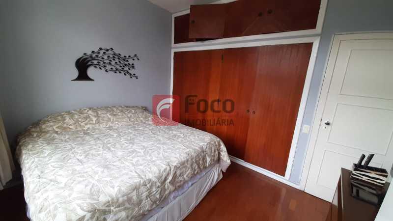 14 - Cobertura à venda Rua J. Carlos,Jardim Botânico, Rio de Janeiro - R$ 2.820.000 - JBCO30210 - 16