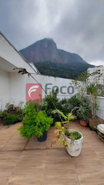 24 - Cobertura à venda Rua J. Carlos,Jardim Botânico, Rio de Janeiro - R$ 2.820.000 - JBCO30210 - 26