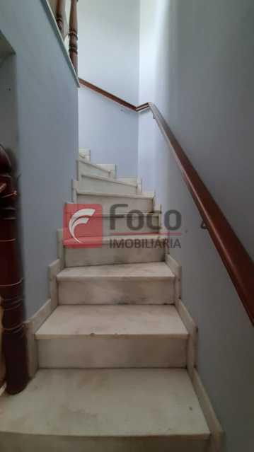 25 - Cobertura à venda Rua J. Carlos,Jardim Botânico, Rio de Janeiro - R$ 2.820.000 - JBCO30210 - 27