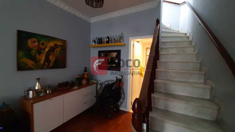 6 - Cobertura à venda Rua J. Carlos,Jardim Botânico, Rio de Janeiro - R$ 2.820.000 - JBCO30210 - 8