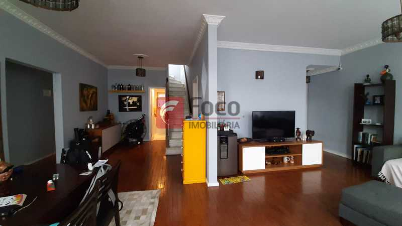 4 - Cobertura à venda Rua J. Carlos,Jardim Botânico, Rio de Janeiro - R$ 2.820.000 - JBCO30210 - 6