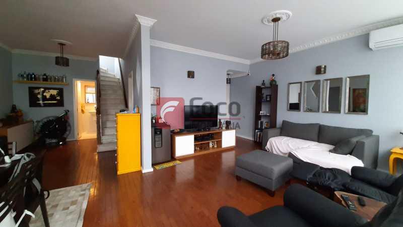 5 - Cobertura à venda Rua J. Carlos,Jardim Botânico, Rio de Janeiro - R$ 2.820.000 - JBCO30210 - 7