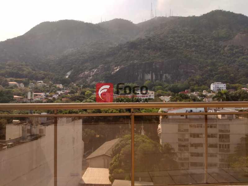 9169_G1602110876 - Cobertura à venda Rua Corcovado,Jardim Botânico, Rio de Janeiro - R$ 4.400.000 - JBCO50020 - 5