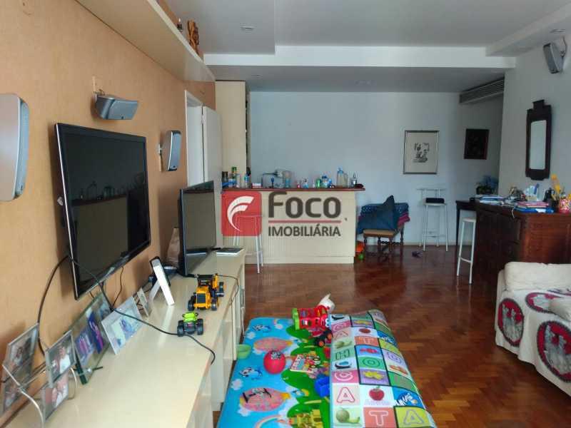 9169_G1602110878 - Cobertura à venda Rua Corcovado,Jardim Botânico, Rio de Janeiro - R$ 4.400.000 - JBCO50020 - 12
