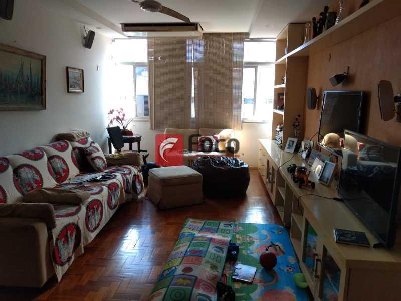 9169_G1602110880 - Cobertura à venda Rua Corcovado,Jardim Botânico, Rio de Janeiro - R$ 4.400.000 - JBCO50020 - 9