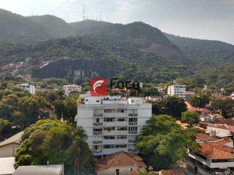 9169_G1602110892 - Cobertura à venda Rua Corcovado,Jardim Botânico, Rio de Janeiro - R$ 4.400.000 - JBCO50020 - 13