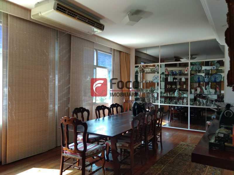 9169_G1602110894 - Cobertura à venda Rua Corcovado,Jardim Botânico, Rio de Janeiro - R$ 4.400.000 - JBCO50020 - 30