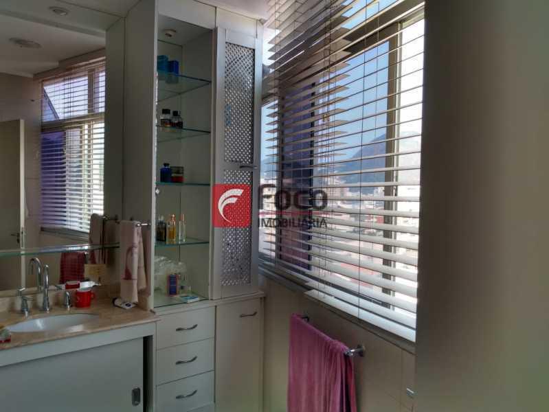 9169_G1602110900 - Cobertura à venda Rua Corcovado,Jardim Botânico, Rio de Janeiro - R$ 4.400.000 - JBCO50020 - 16