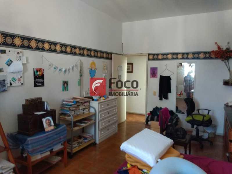 9169_G1602110901 - Cobertura à venda Rua Corcovado,Jardim Botânico, Rio de Janeiro - R$ 4.400.000 - JBCO50020 - 20