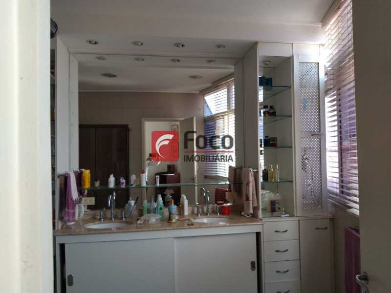 9169_G1602110908 - Cobertura à venda Rua Corcovado,Jardim Botânico, Rio de Janeiro - R$ 4.400.000 - JBCO50020 - 22