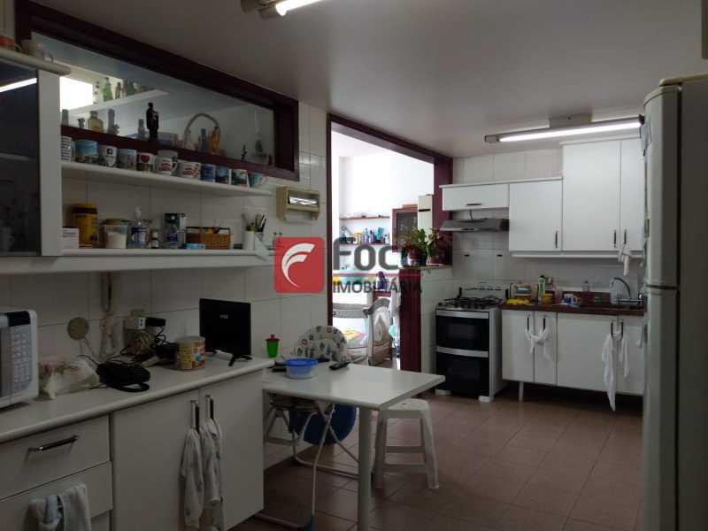 9169_G1602110912 - Cobertura à venda Rua Corcovado,Jardim Botânico, Rio de Janeiro - R$ 4.400.000 - JBCO50020 - 25