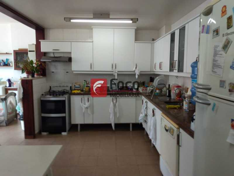 9169_G1602110914 - Cobertura à venda Rua Corcovado,Jardim Botânico, Rio de Janeiro - R$ 4.400.000 - JBCO50020 - 26