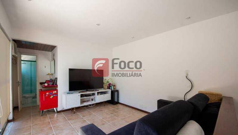 SALA 2 - Cobertura à venda Rua Marquês de São Vicente,Gávea, Rio de Janeiro - R$ 1.300.000 - JBCO10015 - 10