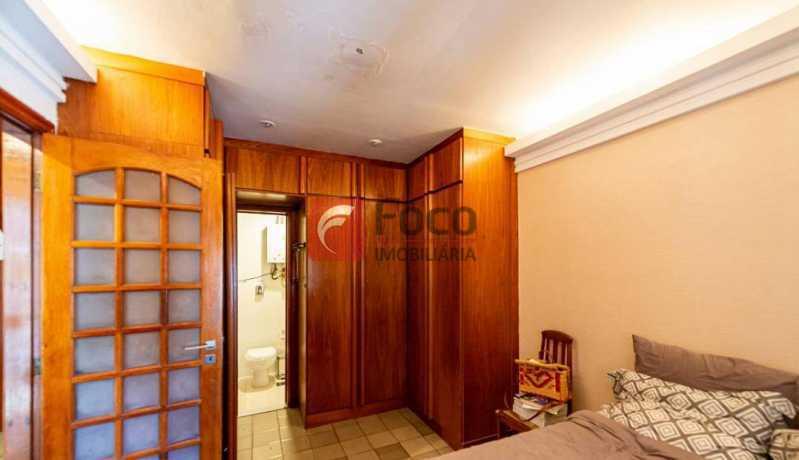 SUÍTE - Cobertura à venda Rua Marquês de São Vicente,Gávea, Rio de Janeiro - R$ 1.300.000 - JBCO10015 - 12