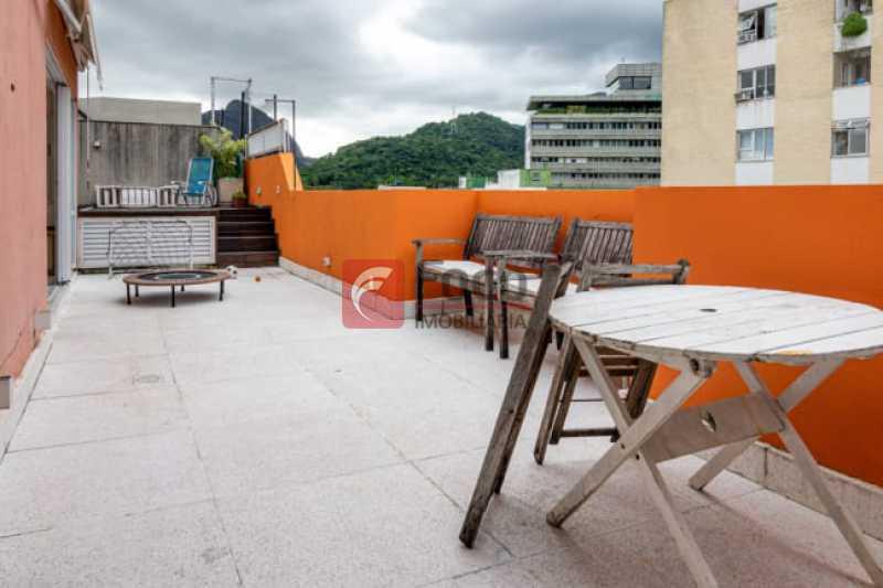 IMG-20210823-WA0060 - Cobertura à venda Rua Lópes Quintas,Jardim Botânico, Rio de Janeiro - R$ 2.650.000 - JBCO30211 - 25