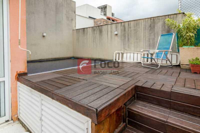 IMG-20210823-WA0053 - Cobertura à venda Rua Lópes Quintas,Jardim Botânico, Rio de Janeiro - R$ 2.650.000 - JBCO30211 - 29