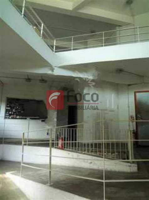 9 - Casa Comercial 577m² à venda Rua Senador Lúcio Bittencourt,Jardim Botânico, Rio de Janeiro - R$ 1.800.000 - JBCC40002 - 5