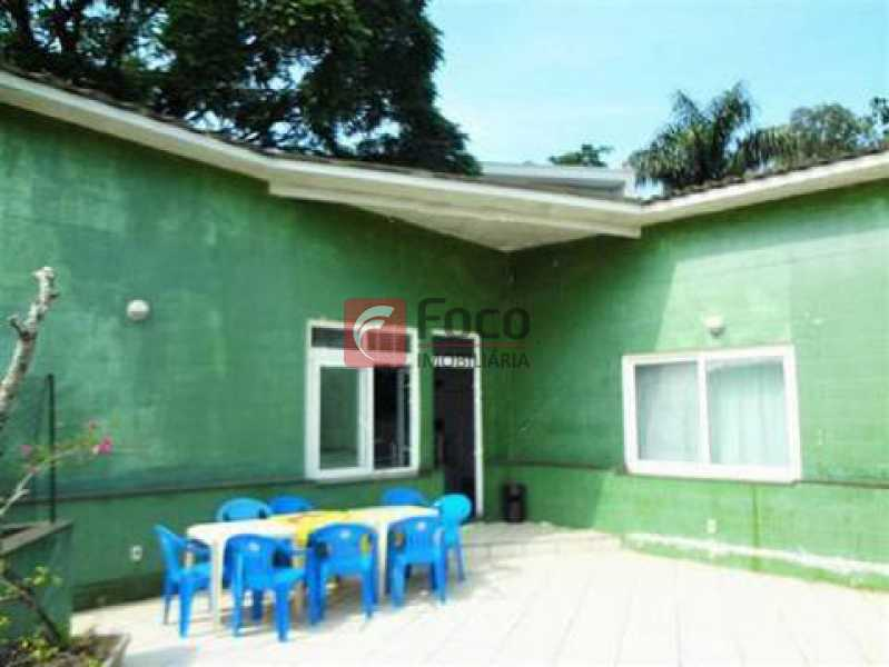 10 - Casa Comercial 577m² à venda Rua Senador Lúcio Bittencourt,Jardim Botânico, Rio de Janeiro - R$ 1.800.000 - JBCC40002 - 18