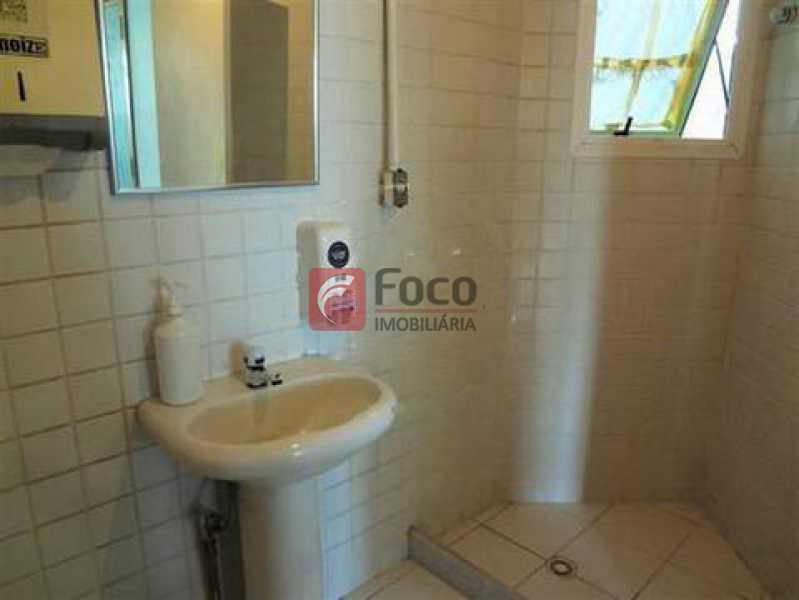 12 - Casa Comercial 577m² à venda Rua Senador Lúcio Bittencourt,Jardim Botânico, Rio de Janeiro - R$ 1.800.000 - JBCC40002 - 22