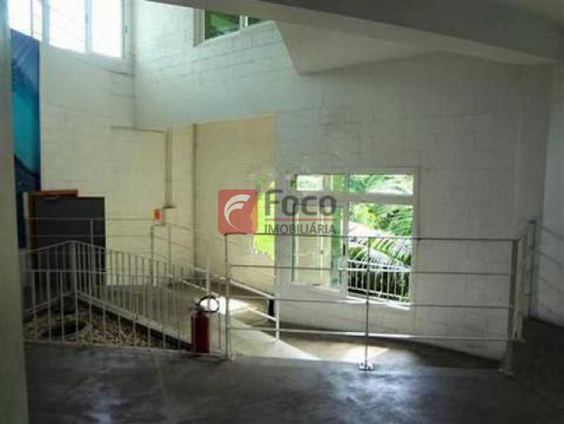 13 - Casa Comercial 577m² à venda Rua Senador Lúcio Bittencourt,Jardim Botânico, Rio de Janeiro - R$ 1.800.000 - JBCC40002 - 6