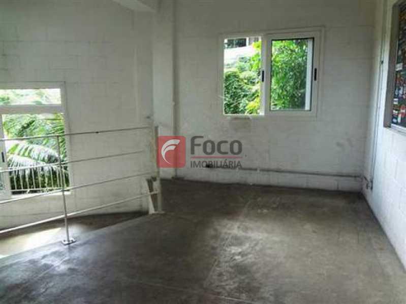 14 - Casa Comercial 577m² à venda Rua Senador Lúcio Bittencourt,Jardim Botânico, Rio de Janeiro - R$ 1.800.000 - JBCC40002 - 8